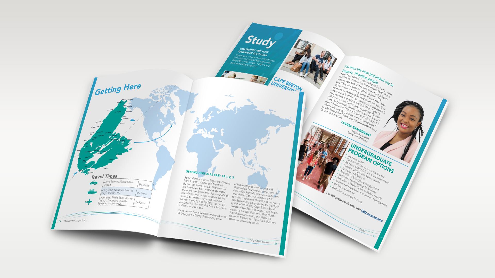 AnchoredIdeas-Portfolio-StrategicCommunications-WelcomeToCBEbook-2